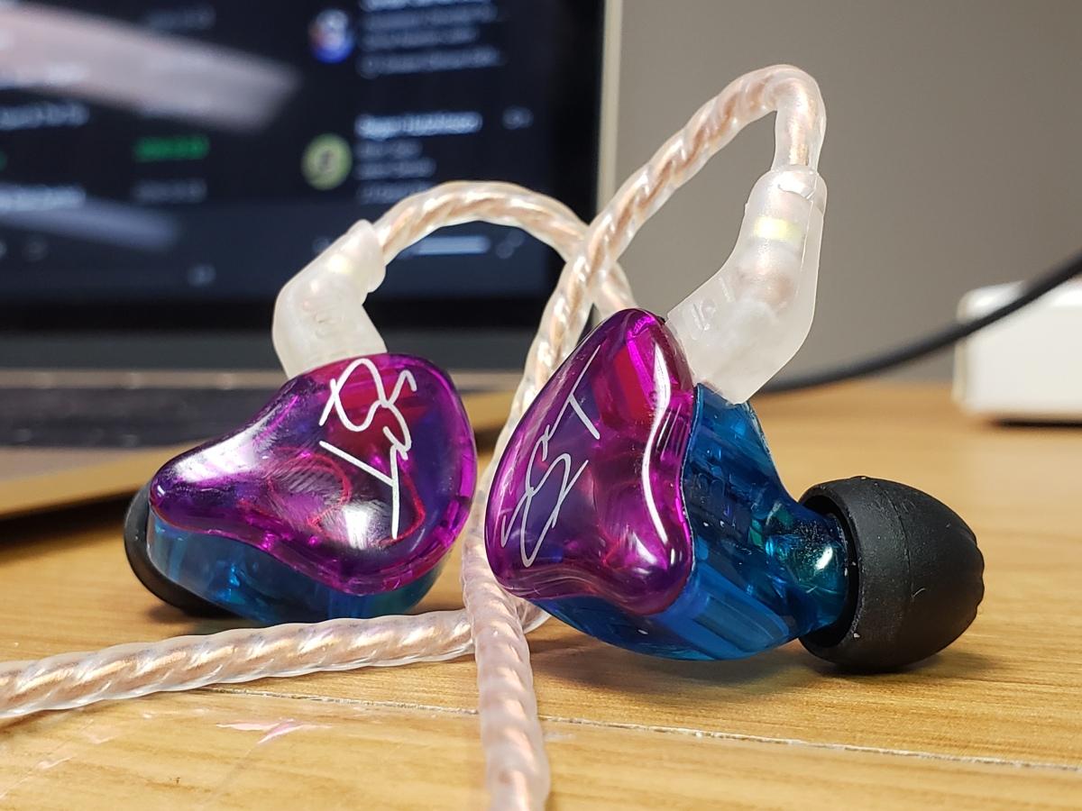 Review: KZ ZST In-earMonitors