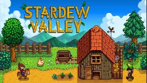 Stardew Valley–A Relaxing Escape from Reality