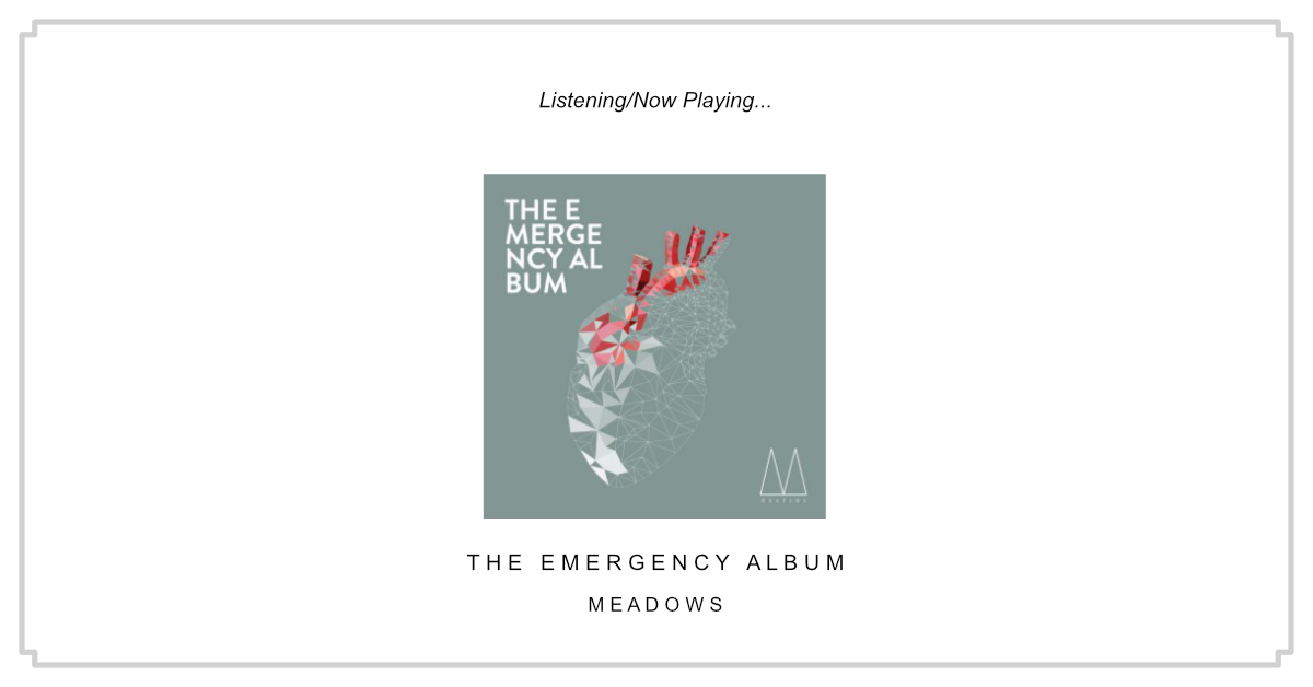 "Listening | ""Fjäril"" from Meadows"