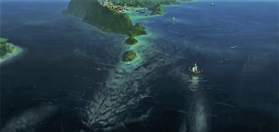 Deck Build – Arixmethes, Slumbering Isle(EDH)