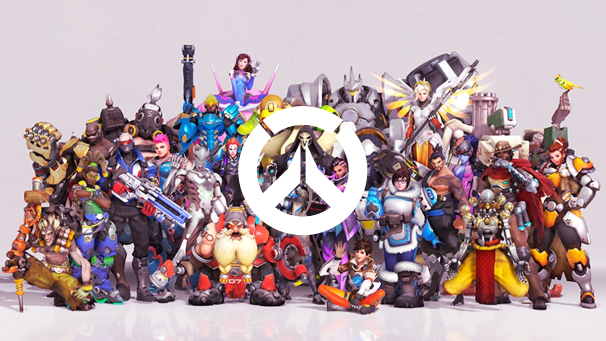 Blizzard's Overwatch — Four Years In